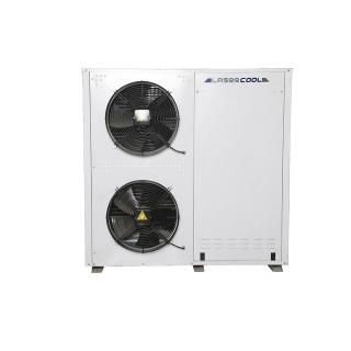 5 Hp Semi Hermetik Kompresörlü Ünite Alçak Basınç - Dorin H 505 CS