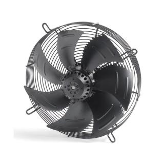 S4E450-AP01-27 EBM Fan