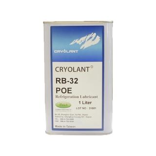 RB 32 - 1 Litre Cryolant Poe Yağ