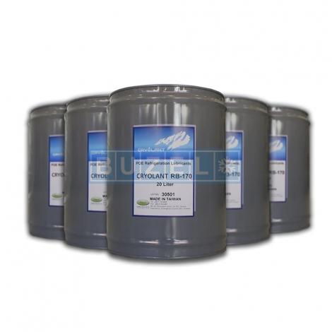 RB 170 - 4 Litre Cryolant Poe Yağ