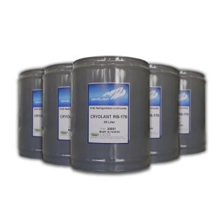 RB 170 - 200 Litre Cryolant Poe Yağ