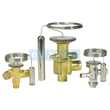 TGEL 40-40 Danfoss sabit orfisli expansion valf
