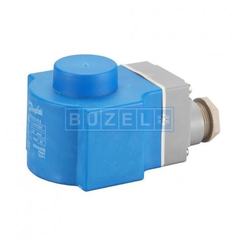 IP 20 220 V A.C. 50 Hz 10 W Danfoss selenoid valf bobin