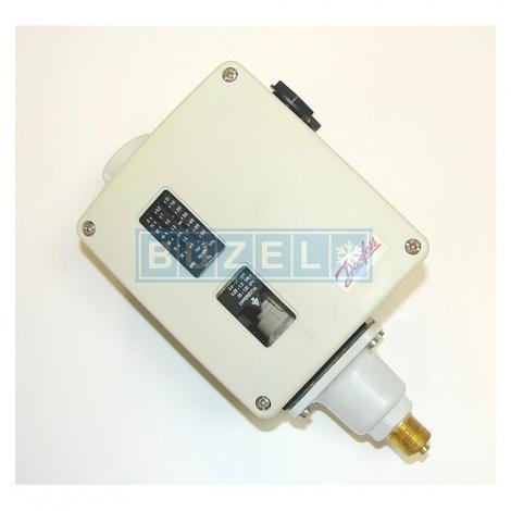 RT 200L Danfoss basınç prosestat
