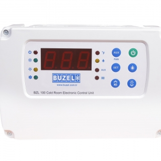 Buzel BZL100 Soğutma Kontrol Cihazı